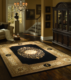 Area Rugs For Hardwood Floors area rug and stair runners Adding An Area Rug To A Room Is A Great Way Give That Room A New