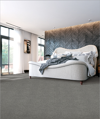 Room scene of carpet available at Abbey Carpets Unlimited Design Center in Napa