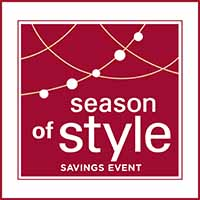 Hunter Douglas Season of Style Sale!